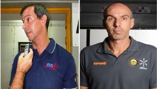 Carlos Resende e Nuno Santos analisam nova época andebolística