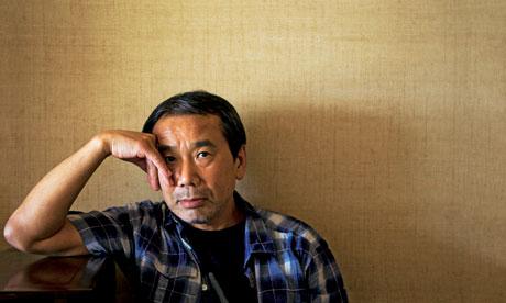 ComUM Perfil – Haruki Murakami (1949 – 20**)