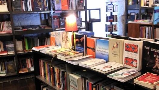 """Há 14 anos a ser uma """"livraria sem balcão"""""""