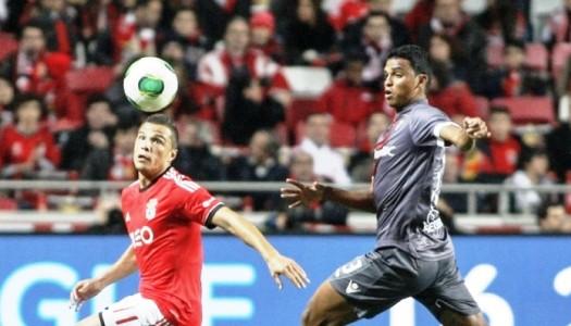 SC Braga volta a perder