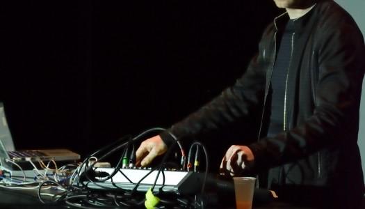 Festival Semibreve: Música eletrónica de regresso ao Theatro Circo