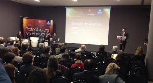 Cluster de saúde discute empreendedorismo em Braga