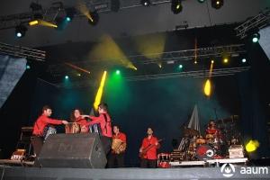 Minhotos Marotos levam música tradicional à Receção