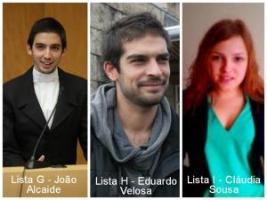 Candidatos destacam como fundamental a transparência no trabalho do CFJ