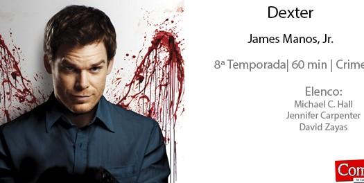 O último adeus a Dexter