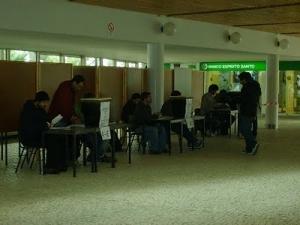 Movimento AGIR prepara candidatura à AAUM