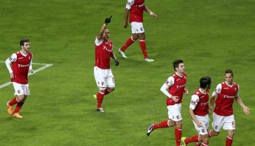 SC Braga vence Beira-Mar