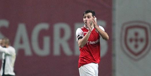SC Braga – Vitória SC, 3-0 (destaques)