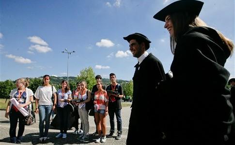 Associações académicas propõem Estatuto do Estudante do Ensino Superior