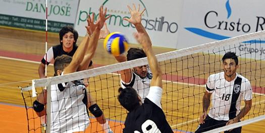 Vitória SC soma pontos na Madeira