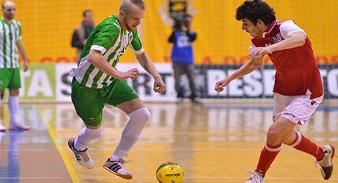 SC Braga/AAUM vence Rio Ave