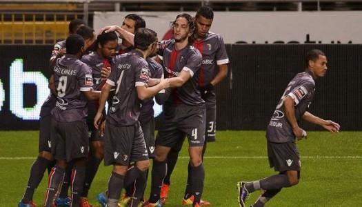 SC Braga apurado para as meias-finais da Taça de Portugal