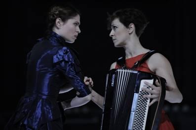 """""""Como Queiram"""" de Shakespeare no CCVF"""