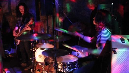 Noite de música ibérica em Barcelos