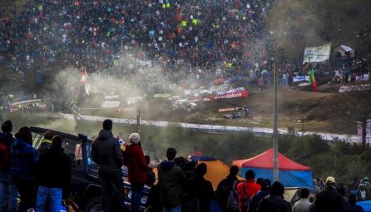 WRC Fafe Rally Sprint: uma paixão dentro e fora da pista