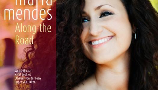 Maria Mendes traz música jazz ao Theatro Circo