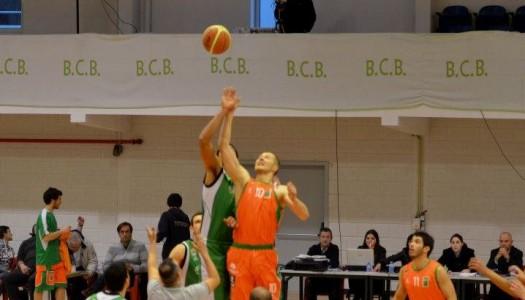 BC Barcelos perde no regresso ao campeonato