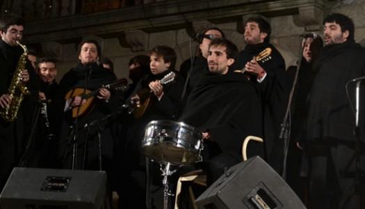 Festival de Tunas Académicas dá música à Cidade Berço