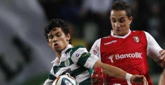 SC Braga derrotado em Alvalade