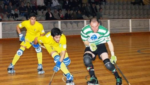 OC Barcelos eliminado da Taça de Portugal