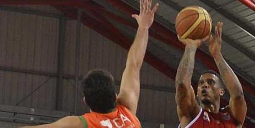 BC Barcelos sofre segunda derrota no playoff