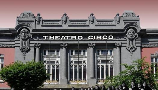 CAUM celebra 25 anos no Theatro Circo