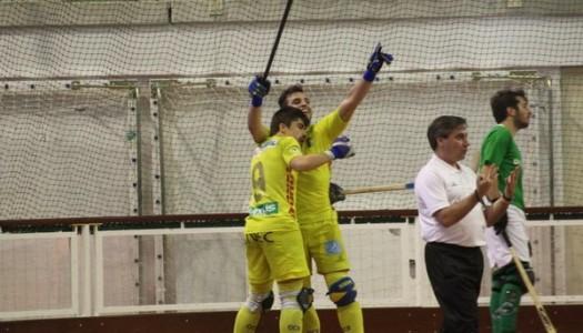 OC Barcelos assegura sétimo lugar