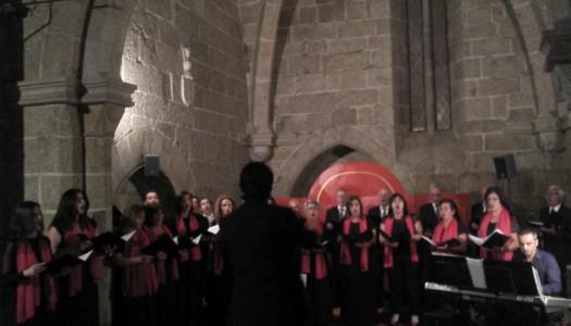 Música e teatro ocupam Guimarães na «Noite dos Museus»