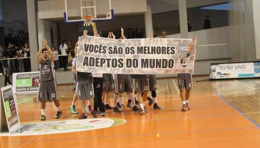 Vitória termina no segundo lugar do campeonato