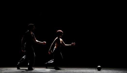 """Guimarães recebe """"Salto"""": um espetáculo de dança"""