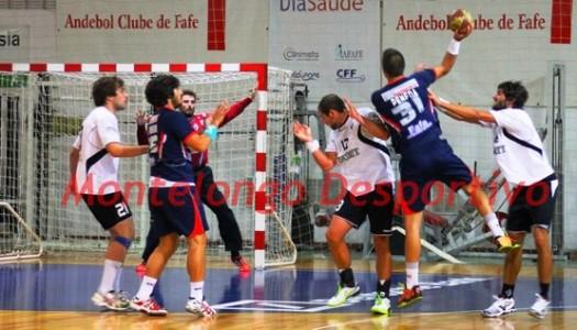 AC Fafe vence AA Avanca na última jornada