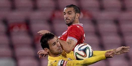 Gil Vicente perde mas garante a permanência