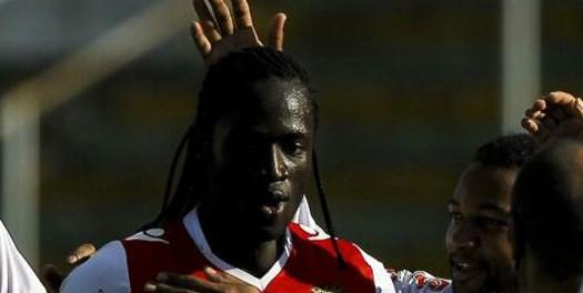 SC Braga despede-se da Pedreira com empate