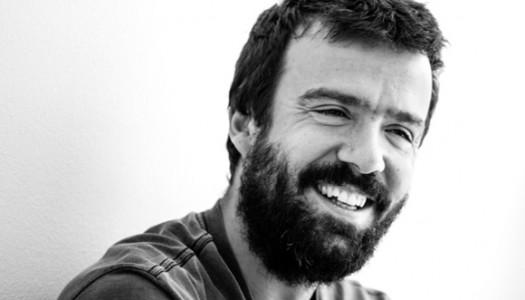 Miguel Araújo no CCVF