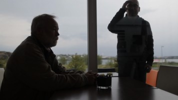 """Cantor islandês estreia-se no Theatro Circo com """"A Desumanização"""""""