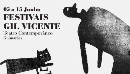 Festivais Gil Vicente de regresso a Guimarães