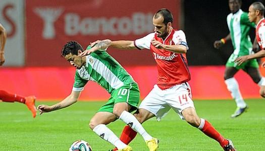 SC Braga vence Rio Ave