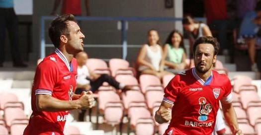 Gil Vicente não vai além do empate