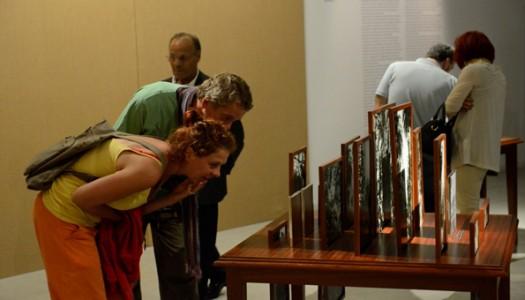 Novo ciclo de exposições arranca este Sábado em Guimarães
