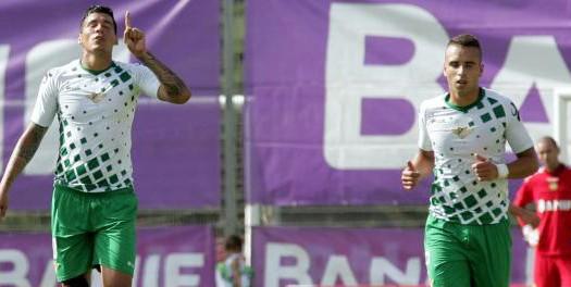 Moreirense segue na Taça de Portugal