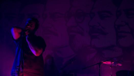 Braga Music Week: Mão Morta no encerramento