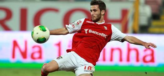 Sporting de Braga goleia e segue em frente