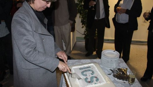 ICS celebrou 38º aniversário