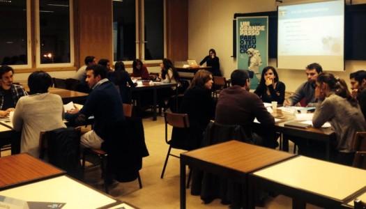 LIFTOFF celebra 4º aniversário com Semana do Empreendedorismo
