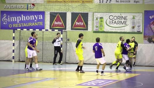 ABC/UMinho com vitória esclarecedora em Belém