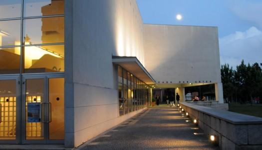 Casa das Artes de Famalicão: sinta-se como se a casa fosse sua
