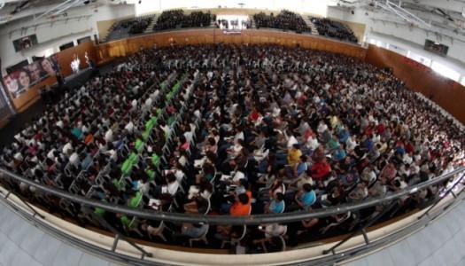 Mais apoios sociais para estudantes carenciados da UMinho