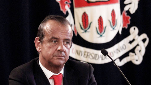 António Paisana é o novo administrador dos SASUM