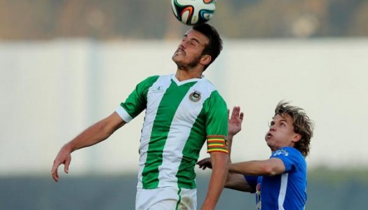 Gil Vicente consegue empate frente ao Rio Ave