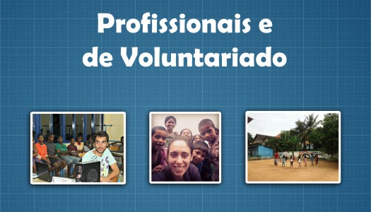 AIESEC procura jovens para estágios internacionais